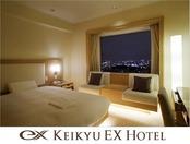 EXシングル『高層階&140cmセミダブル』
