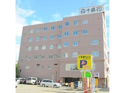 ホテル十勝イン