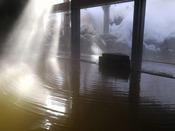 【鬼押温泉】浅間山から湧き出る、源泉掛け流しの『美肌の湯』としても好評