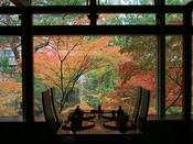 【日本料理やまぼうし】地元素材を中心、に厳選した山川の恵をお愉しみ頂けます