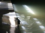 【鬼押温泉】泉質 ナトリウム・硫酸塩・炭酸水素塩泉