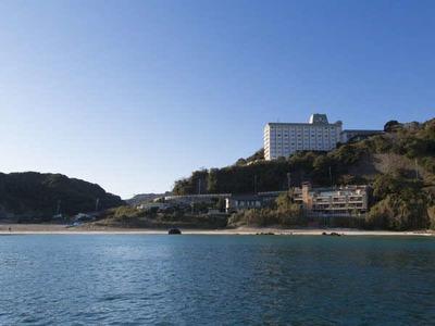 伊豆下田温泉 日本有数の絶景 下田ビューホテル