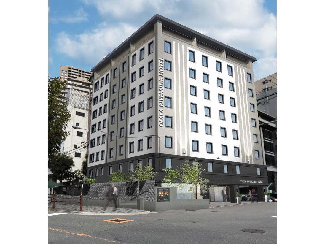 大阪リバーサイドホテル