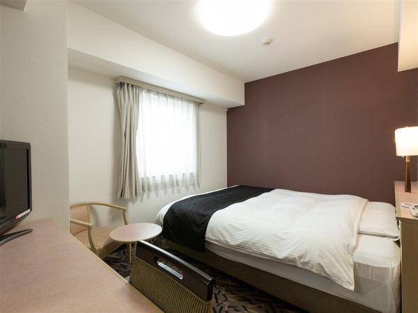 DXダブルルーム ベッド180×210cm