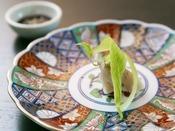【プレミアムコース】虎河豚/お任せ料理の一例