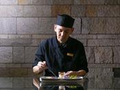 日本料理の神髄。