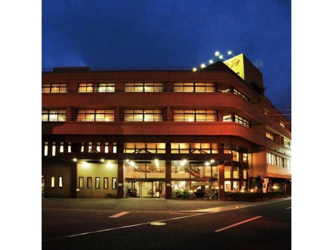 富士ホテル