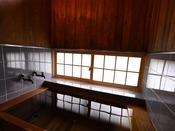 ■特別室 檜風呂