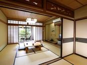 ■標準和室
