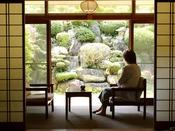 ひとり旅にも人気な別所温泉。自然豊かな環境で、心も身体もリフレッシュ出来ます。