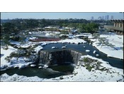 【日本庭園】冬