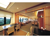 【日本料理 車屋】和風割烹ならではの風趣と、秋田の味を生かした日本料理をご堪能下さいませ。