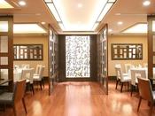 【東天紅】広東料理、北京料理、上海料理など、素材を活かした美味・珍味の数々をお楽しみいただけます。