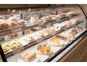【キャッスル・デリカ/ケーキ】ホテルパティシエの技の結晶が集結