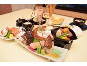 【車屋】 お食事イメージ