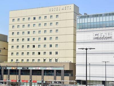 JR東日本ホテルメッツ 横浜鶴見