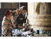 お酒を楽しむなら【酒蔵交流館】NHK朝の連続ドラマ小説「マッサン」のロケ地にもなりました