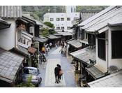 ここ竹原は、NHK朝ドラ「マッサン」やアニメ「たまゆら」などの街の舞台となっています。