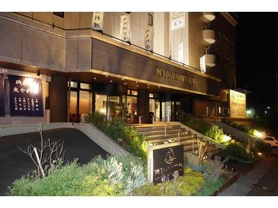 磯原シーサイドホテル