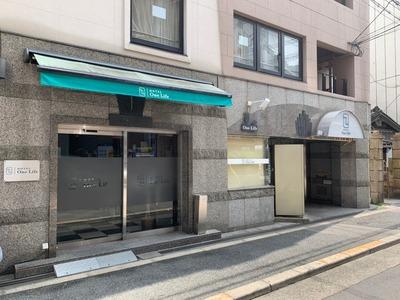 ホテルリブマックスBUDGET梅田