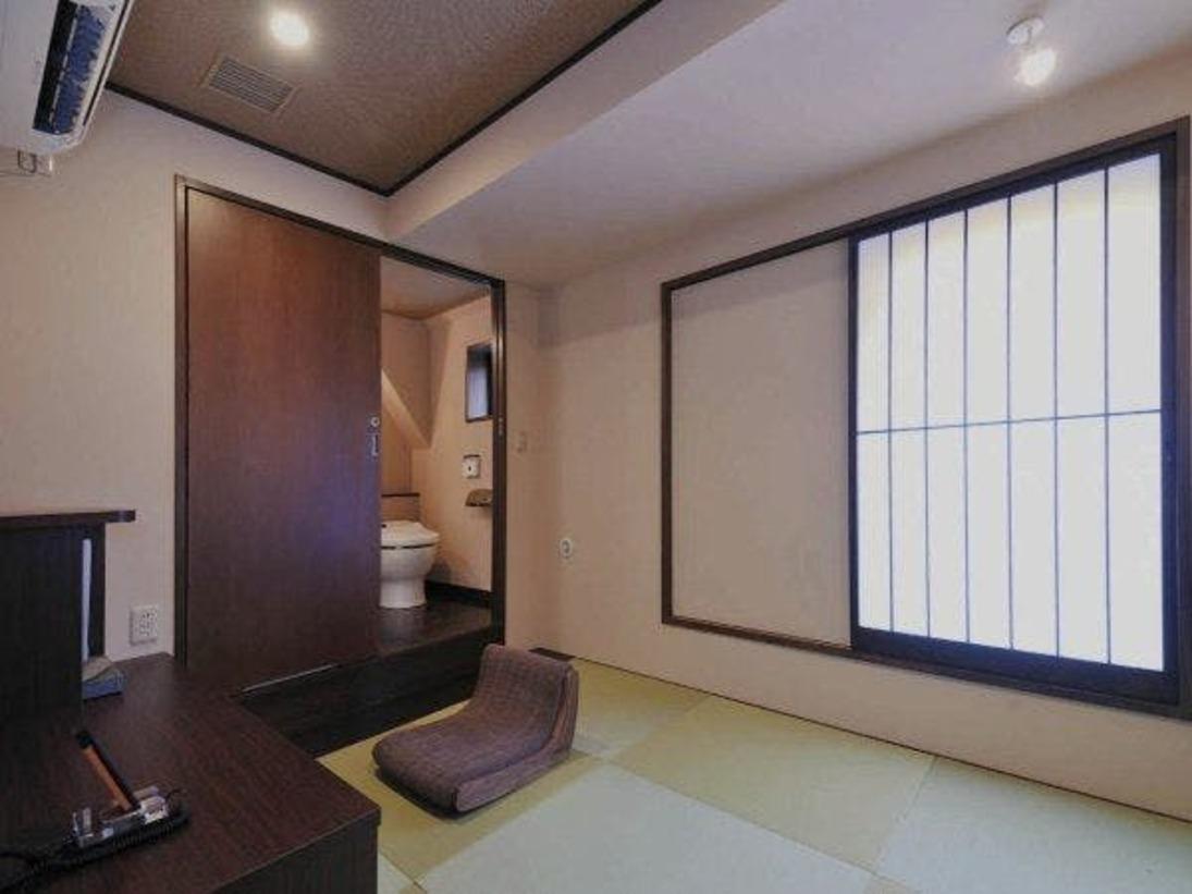 和室シングル11平米