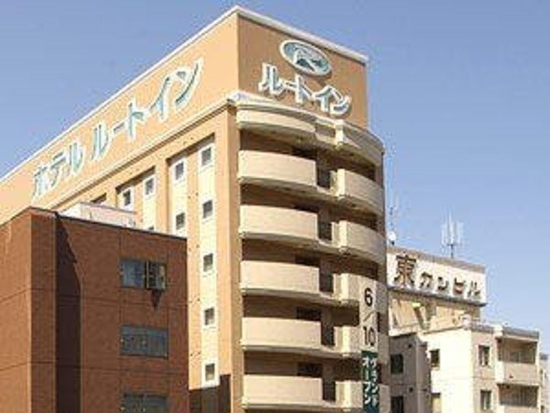 ホテルルートイン札幌駅前北口