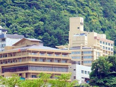 鳴子ホテル