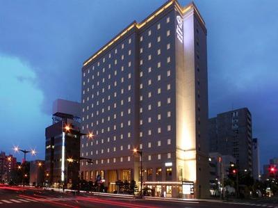 ダイワロイネットホテル札幌すすきの