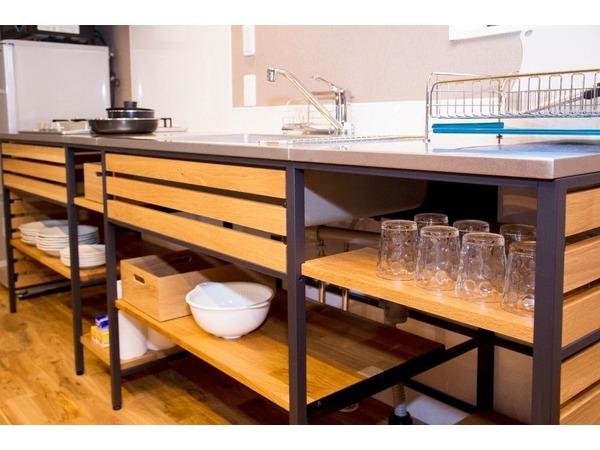 調理器具, 食器