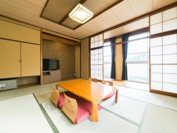 *【本館】和室10畳/広縁付