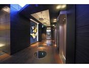 3階エレベーターホール