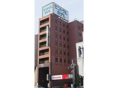 セントラルホテル佐世保