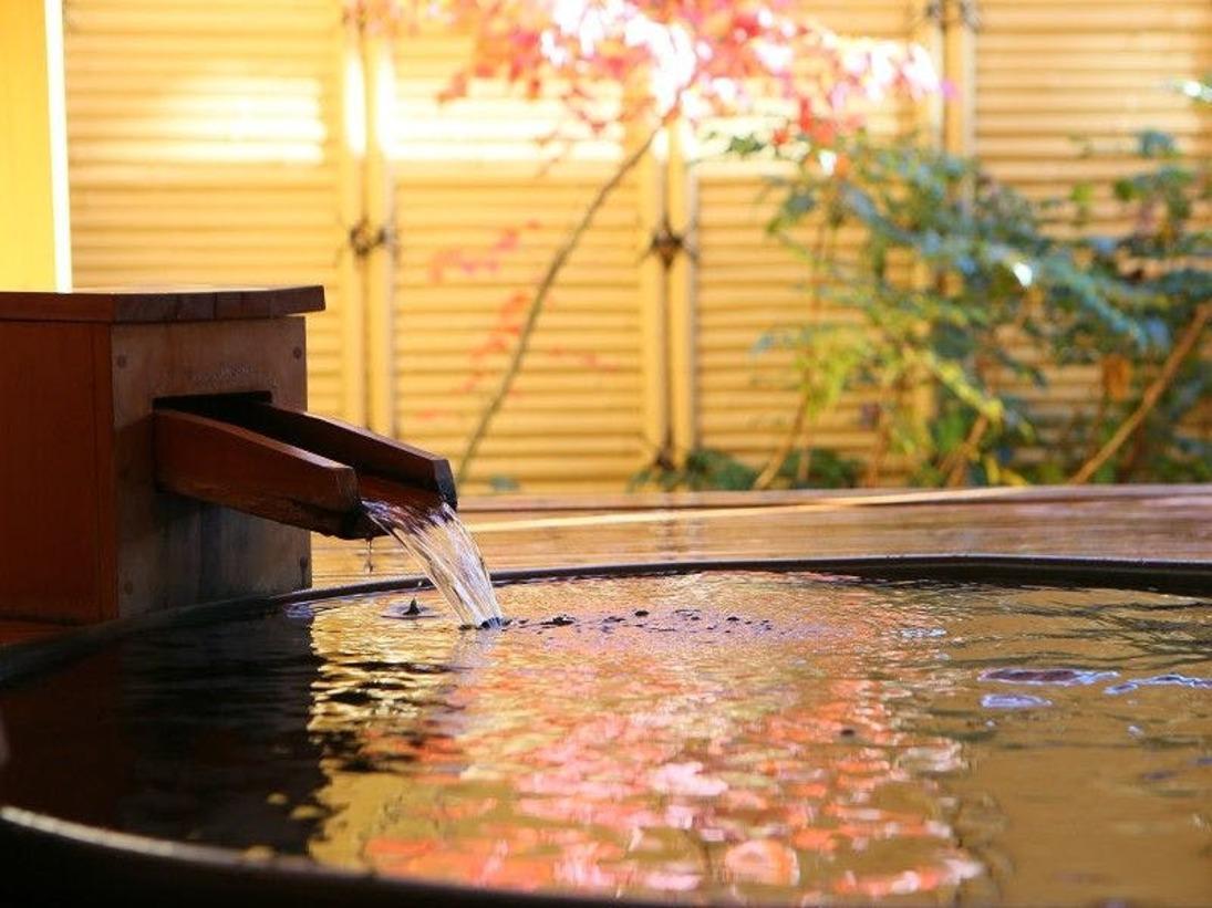 ■江戸時代の殿様も愛した浅間の湯