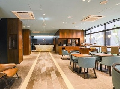 ホテルウィングインターナショナル新橋御成門