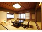 雪月花 客室の一例