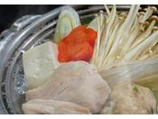 """【12月~】鮑の陶板焼と旬の煮魚をメインとした海鮮豊富な""""季節の和食膳"""" ※イメージ"""
