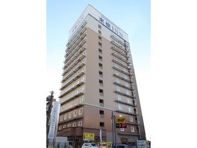 東横INN大阪日本橋文楽劇場前