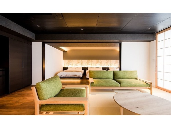 ◆客室◆ 77 Suite