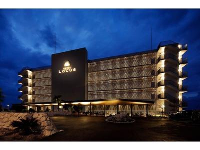ホテル ローカス /HOTEL LOCUS