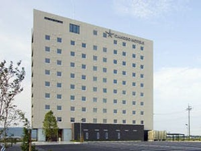 カンデオホテルズ大津熊本空港(CANDEO HOTELS...