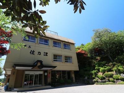 ホテル住乃江