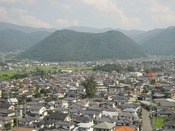 【信州3大パワスポ】~皆神山~太古につくられた世界最大のピラミッドという説もある!