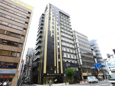 ホテルウィングインターナショナルセレクト大阪...