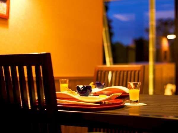 ◆落ち着いた雰囲気の個室※イメージ