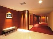 【最上階フロア】(南館9階)