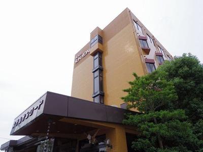 ホテルサンロード
