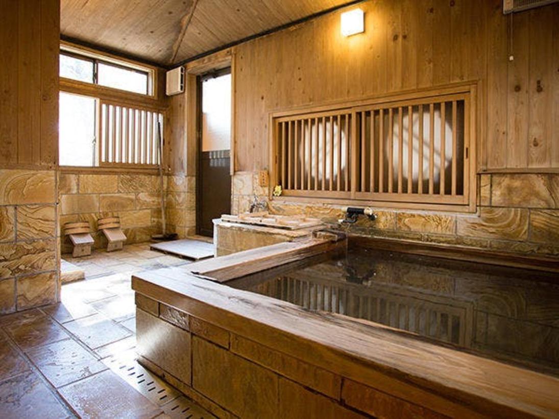 ●【大浴場】