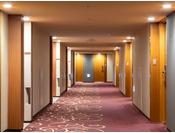 【南館客室フロア】6~9階