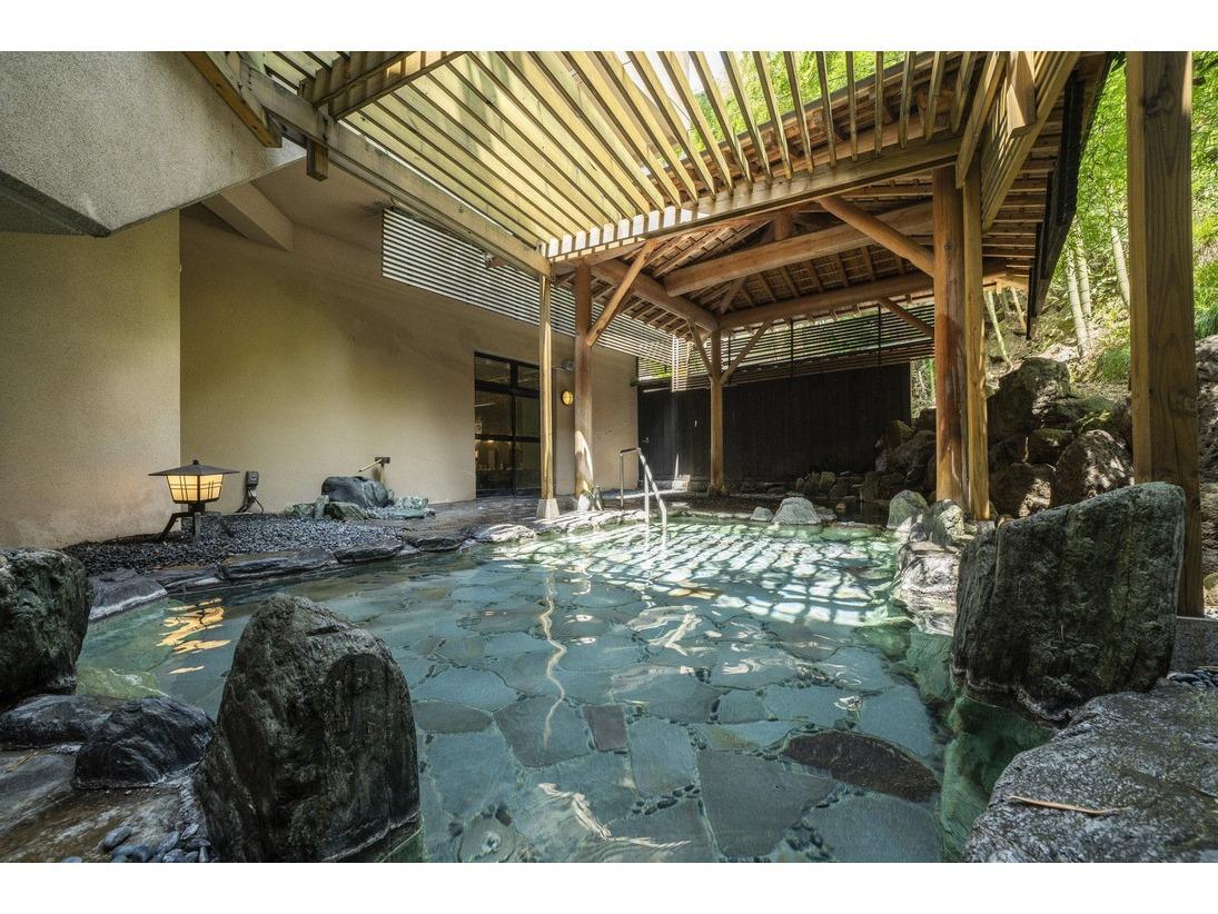 平安時代より湯治場として栄えた湯村温泉はリラックスに最適