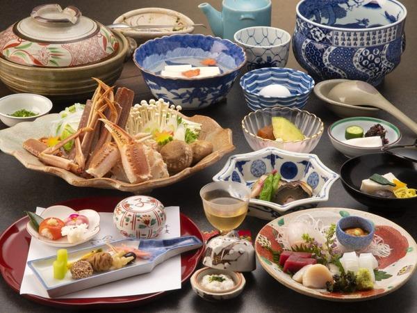 【料理季節メニュー】